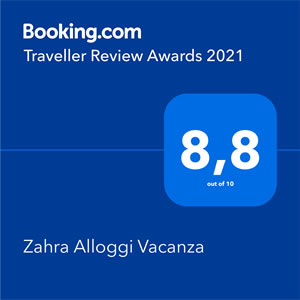 Recensito su booking